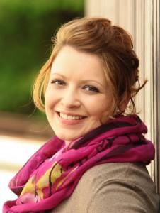 Jana Seybold - Staatlich geprüfte Logopädin